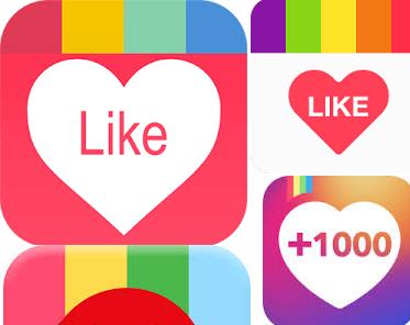 Instagram'da Beğeniler Sana Gelsin