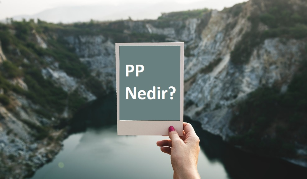 Instagram'da PP Ne Demektir?