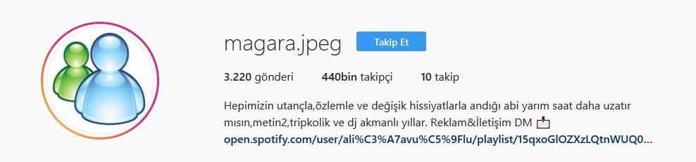 instagramda takip etmelik sayfalar 2018-2